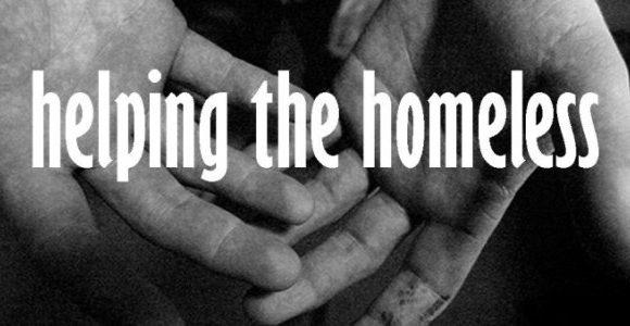 """Campania de CSR """"Adoptă un homeless"""""""